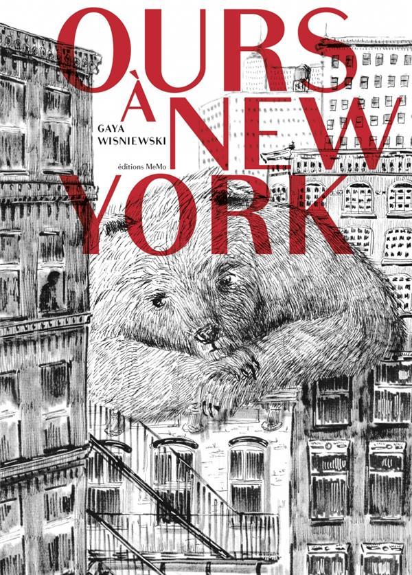 OURS A NEW YORK WISNIEWSKI GAYA MEMO