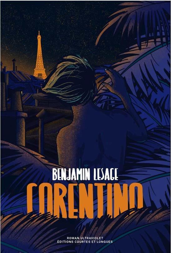CORENTINO LESAGE, BENJAMIN COURTES LONGUES