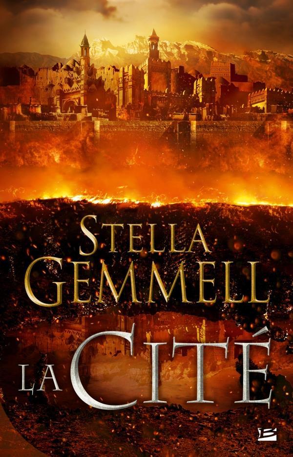 Gemmell Stella - LA CITE