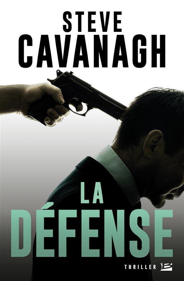 Cavanagh Steve - LA DEFENSE
