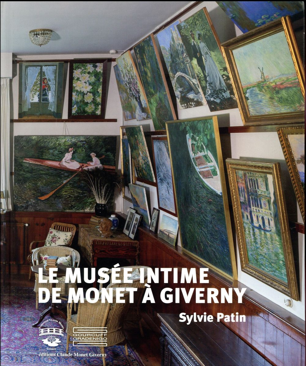 LE MUSEE INTIME DE MONET A GIVERNY