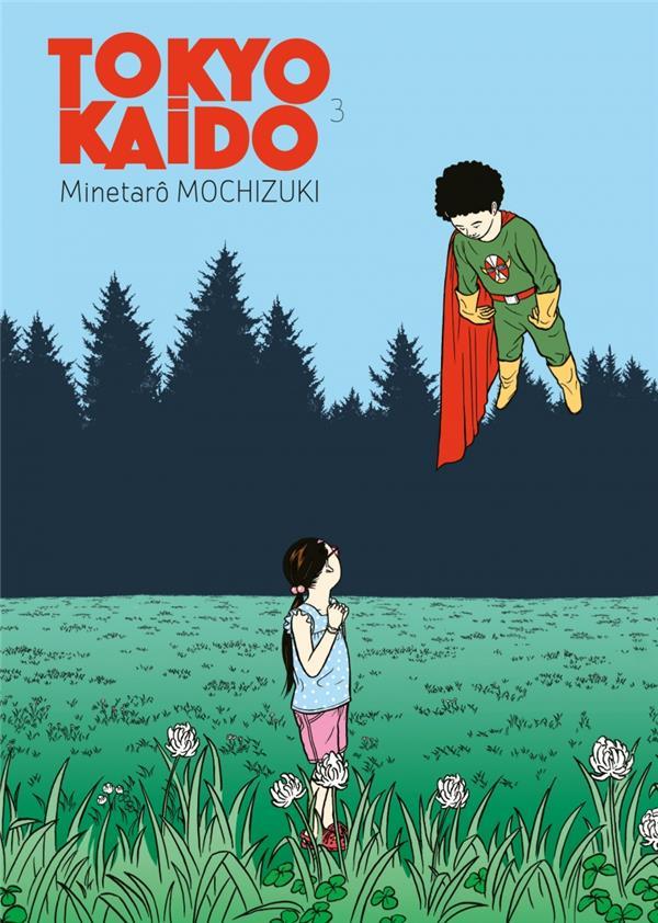 TOKYO KAIDO 3 - LES ENFANTS PR