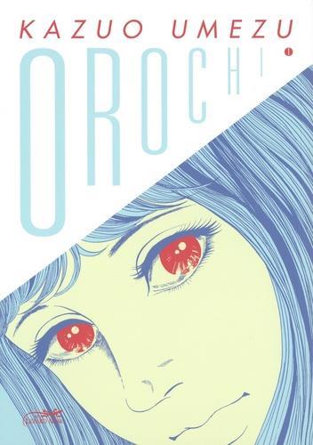 OROCHI VOL. 14