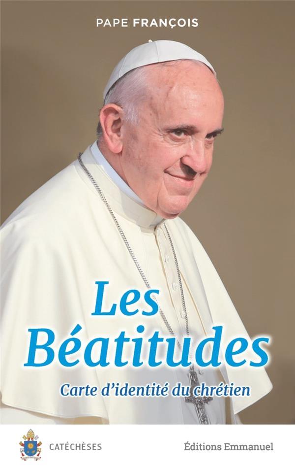 LES BEATITUDES