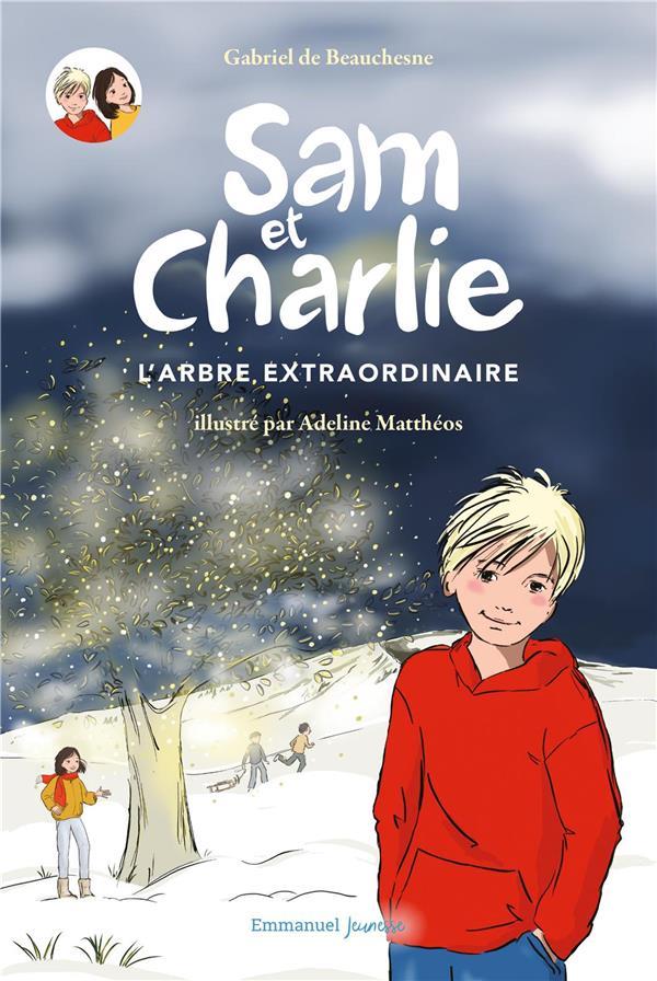 SAM ET CHARLIE T.1 : SAM ET L'ARBRE EXTRAORDINAIRE