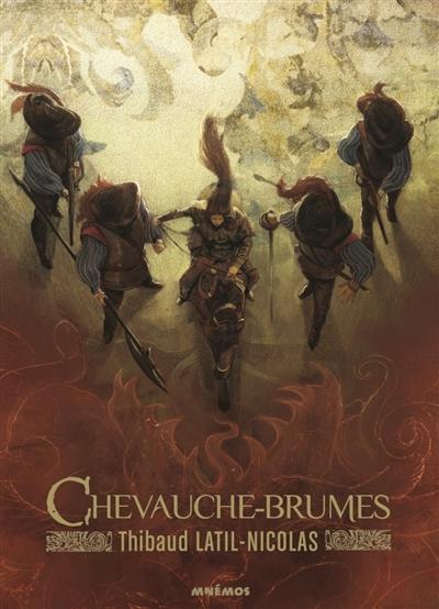 - CHEVAUCHE-BRUMES