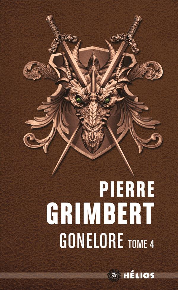 GONELORE T.4 GRIMBERT, PIERRE MNEMOS