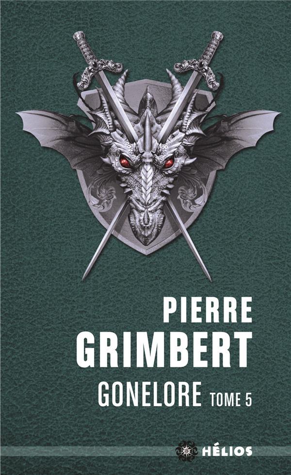 GONELORE T.5 GRIMBERT, PIERRE MNEMOS