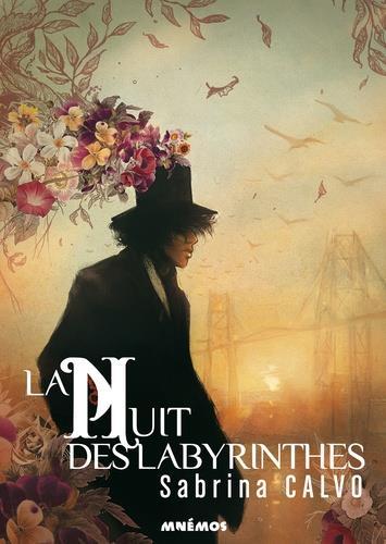 DELIUS  -  LA NUIT DES LABYRINTHES CALVO, SABRINA MNEMOS
