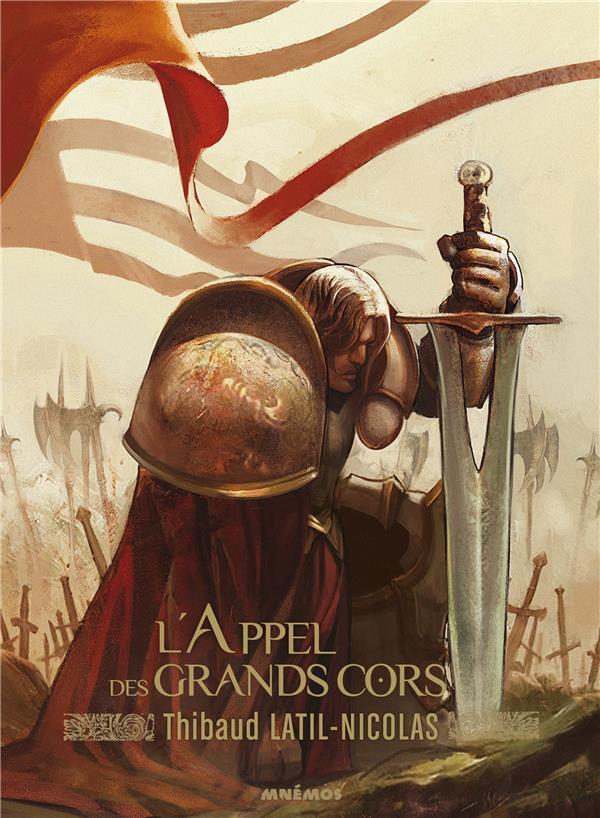 L APPEL DES GRANDS CORS - CHEV