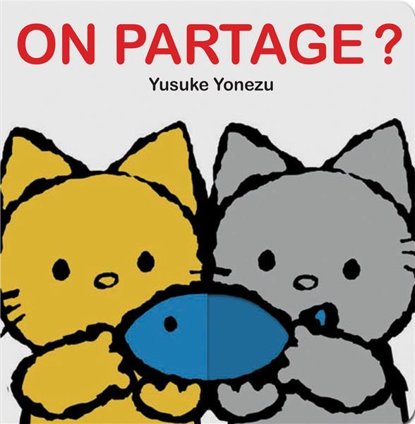 ON PARTAGE ? YONEZU YUSUKE MINEDITION