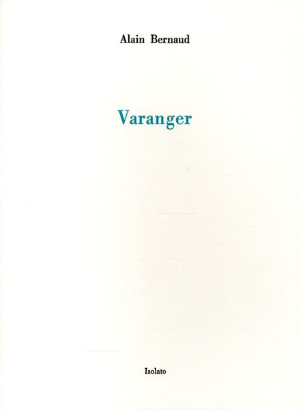 VARANGER