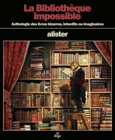 LA BIBLIOTHEQUE IMPOSSIBLE
