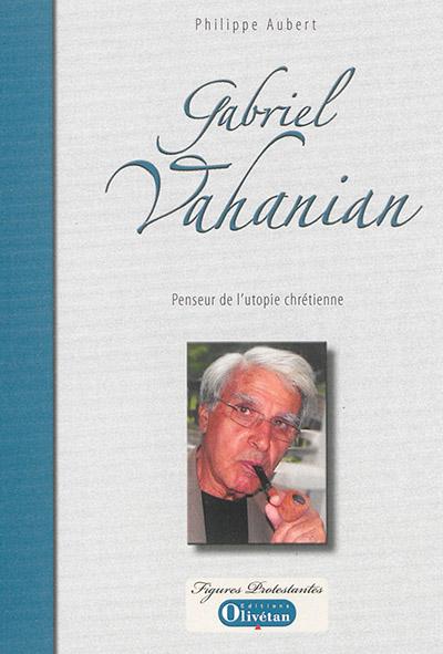 Gabriel Vahanian PHILIPPE AUBERT Olivétan