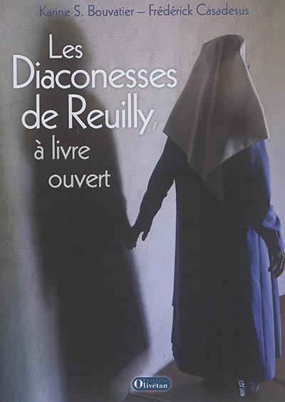 Les diaconesses de Reuilly, à livre ouvert