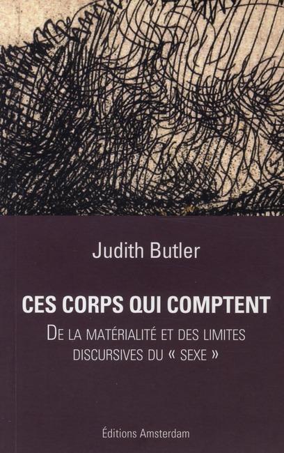 CES CORPS QUI COMPTENT - DE LA MATERIALITE ET DES LIMITES DISCURSIVES DU