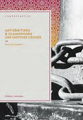 ANTISEMITISME ET ISLAMOPHOBIE. UNE HISTOIRE CROISEE