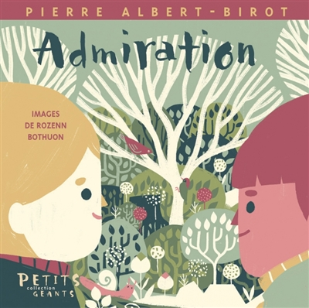 ADMIRATION ALBERT-BIROT PIERRE RUE DU MONDE