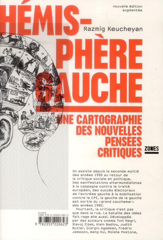 HEMISPHERE GAUCHE - NE