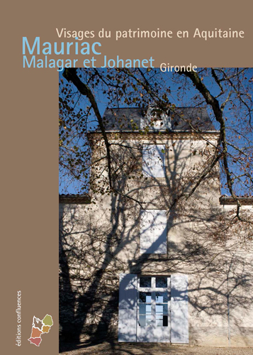 MAURIAC MALAGAR ET JOHANET