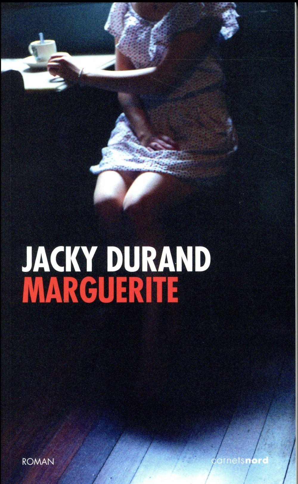 Durand Jacky - Marguerite
