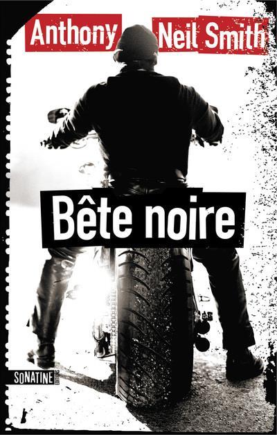 BILLY LAFITTE T.2  -  BETE NOIRE SMITH ANTHONY NEIL SONATINE