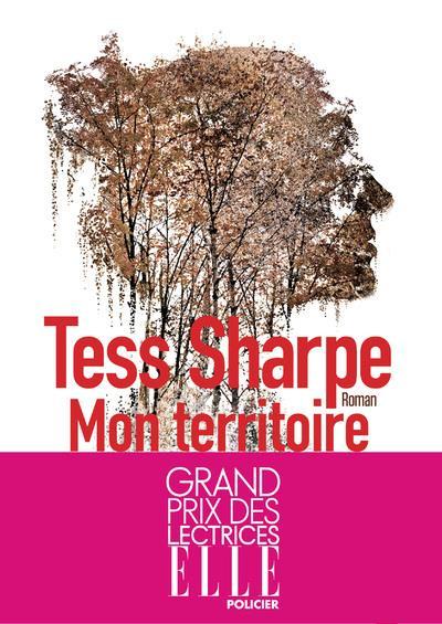 MON TERRITOIRE SHARPE TESS SONATINE