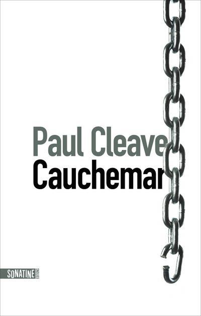 CLEAVE, PAUL - CAUCHEMAR