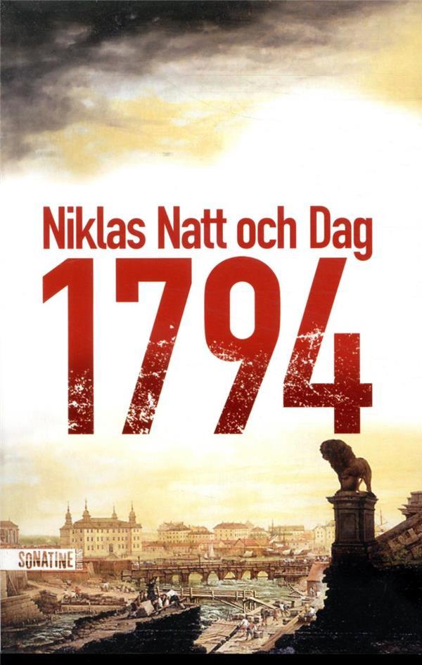 1794 NATT OCH DAG NIKLAS SONATINE