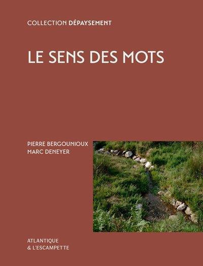 LE SENS DES MOTS   ILLUSTRATIONS, COULEUR