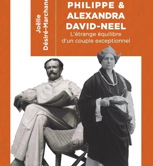PHILIPPE ET ALEXANDRA DAVID-NEEL