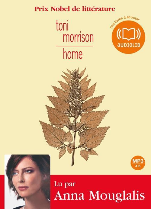 HOME - LIVRE AUDIO 1 CD MP3