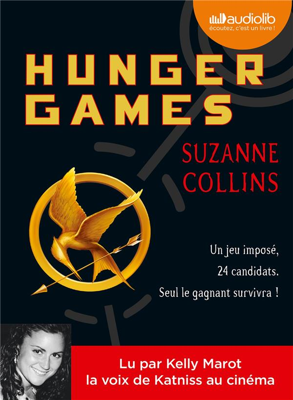 Hunger games Vol.1