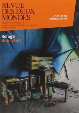 REVUE DES DEUX MONDES-OCTOBRE 2017-HORS SERIE PHOTOGRAPHIE