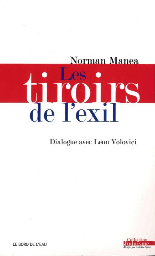 TIROIRS DE L'EXIL (LES)