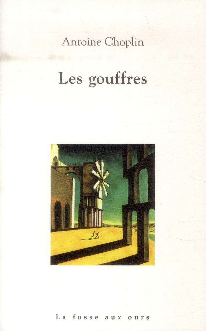 LES GOUFFRES