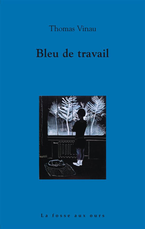 BLEU DE TRAVAIL
