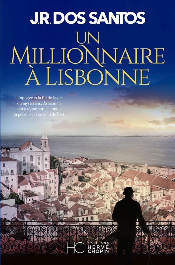 UN MILLIONNAIRE A LISBONNE V.2