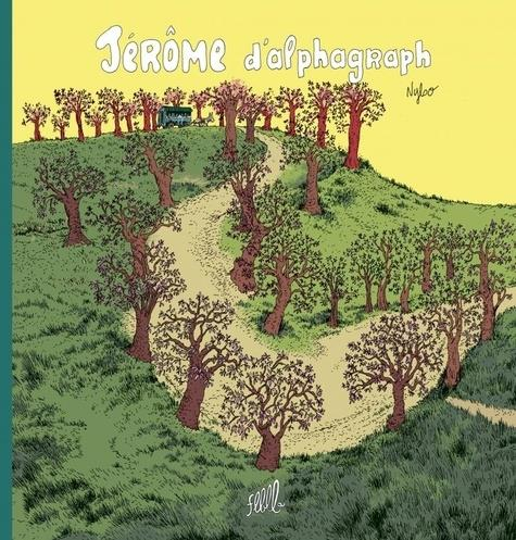 JEROME D'ALPHAGRAPH