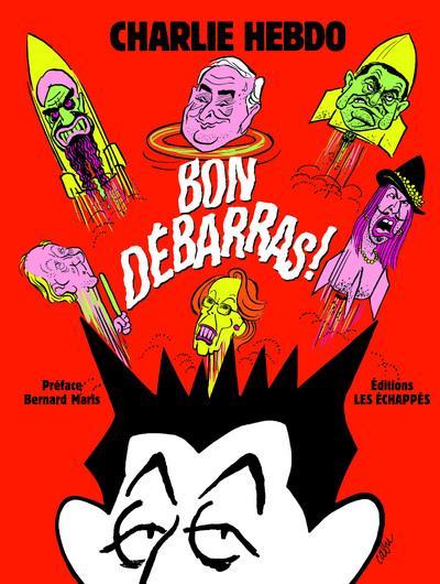 BON DEBARRAS ! COLLECTIF/MARIS ECHAPPES