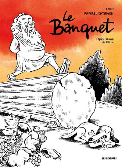 - LE BANQUET