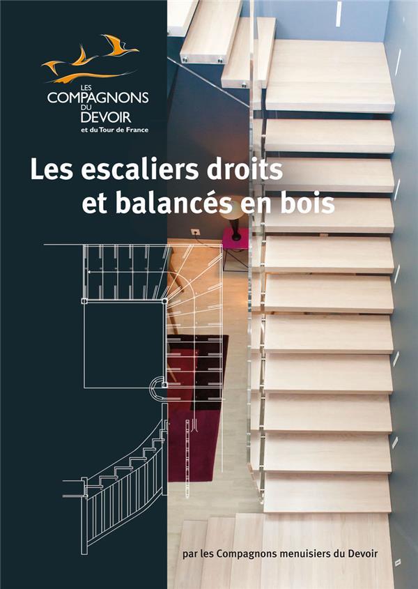 Escaliers Droits Et Balances