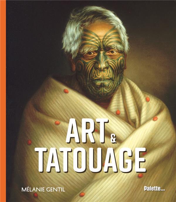 ART ET TATOUAGE