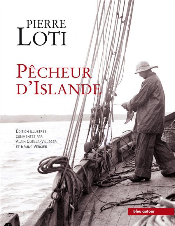 PECHEUR D-ISLANDE