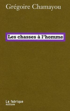 CHASSES A L'HOMME (LES)