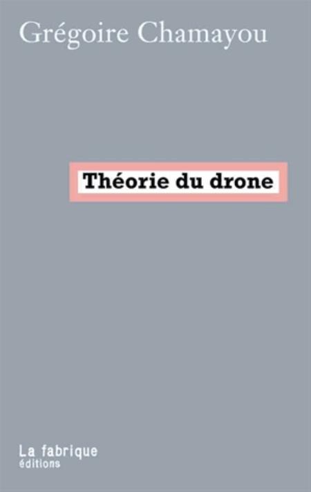 THEORIE DU DRONE