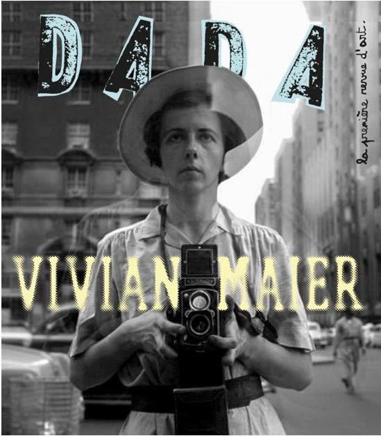 VIVIAN MAIER (REVUE DADA 257)