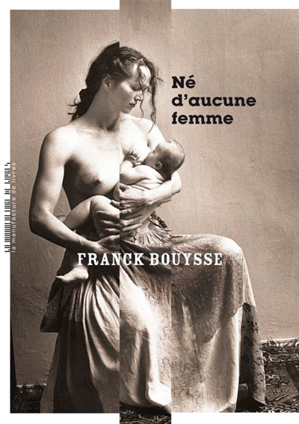 NE D'AUCUNE FEMME