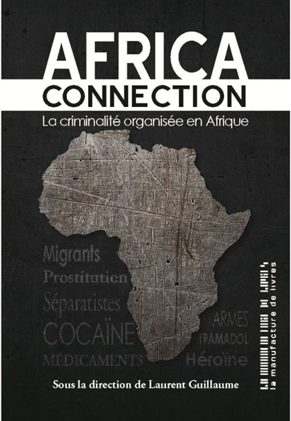AFRICA CONNECTION - LA CRIMINA COLLECTIF MANUFACTURE LIV