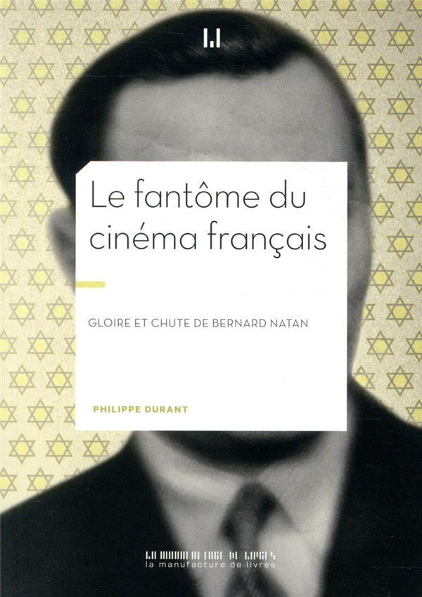 LE FANTOME DU CINEMA FRANCAIS